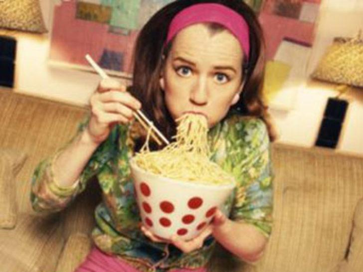 Az yemek, beyni genç tutabilir