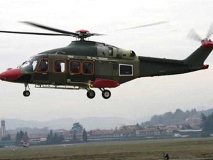 Türk helikopteri için ihale savaşı