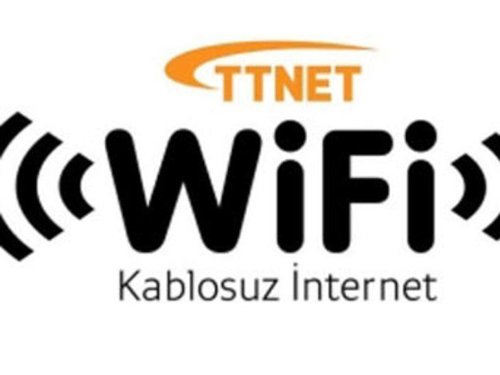 TTNET WiFi'dan fark yaratan yenilik