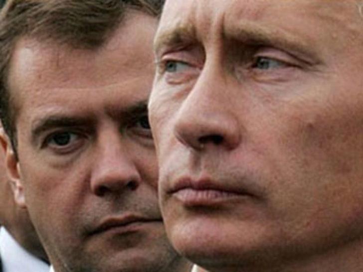 """Putin: """"2012 seçimleri şeffaf olmalı"""""""