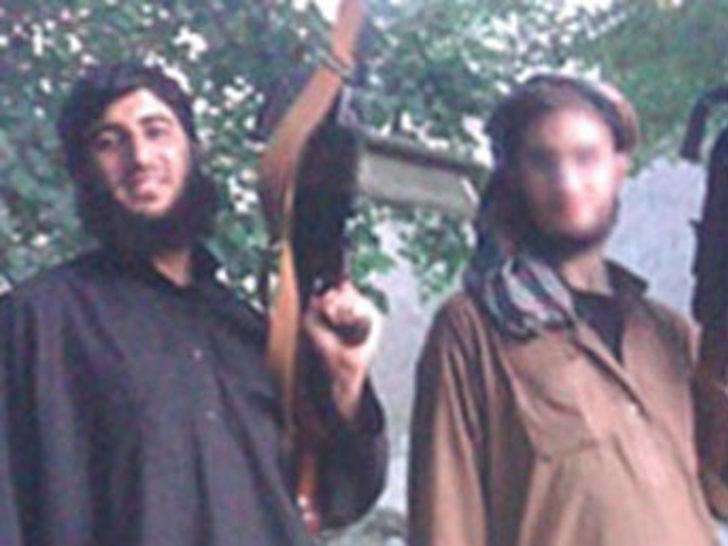 ABD ordusu Türk Talibanları vurdu