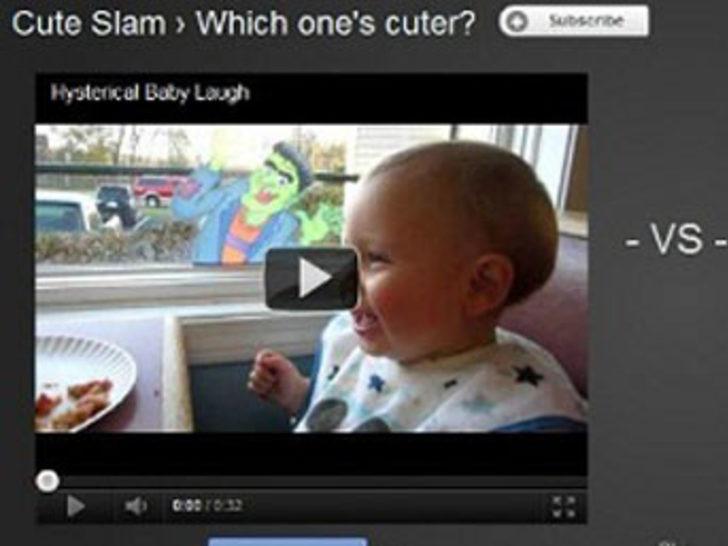 Videolar kapışıyor: YouTube Slam!