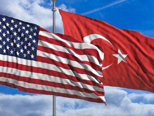 ABD'den son dakika Afrin açıklaması: Yanlış bir ifadeydi