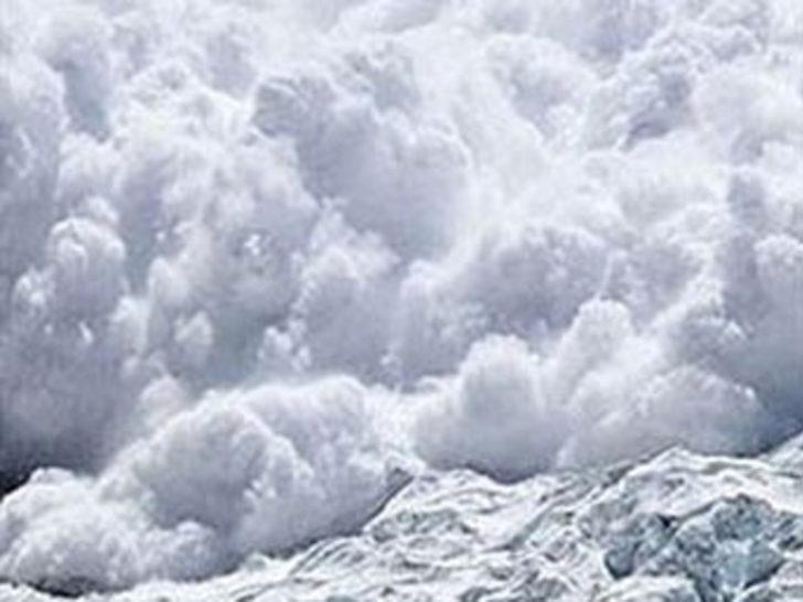 Kandil Dağı'nda çığ düştü: 8 terörist öldü
