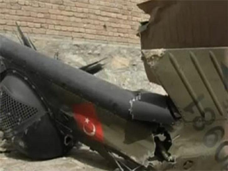 Helikopter düştü! 12 Türk askeri şehit oldu