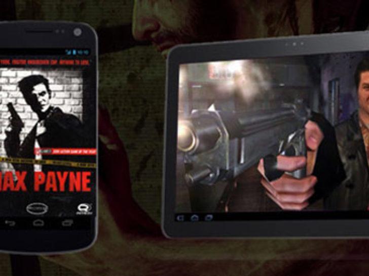 Max Payne Mobil çıkış tarihi açıklandı!