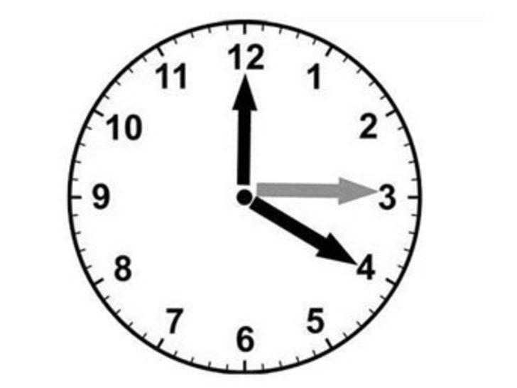 Saatler 1 saat ileri alındı