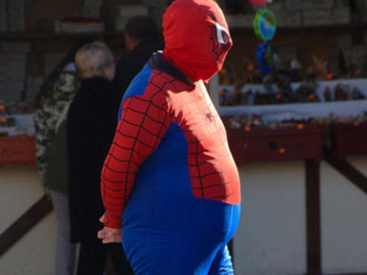 встретить человек паук толстый картинки разгрома многие