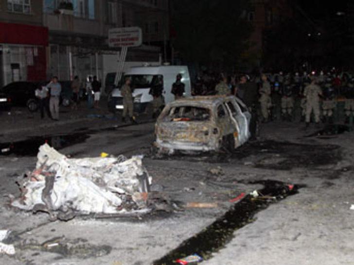 Gaziantep'te bombalı saldırı: 9 ölü