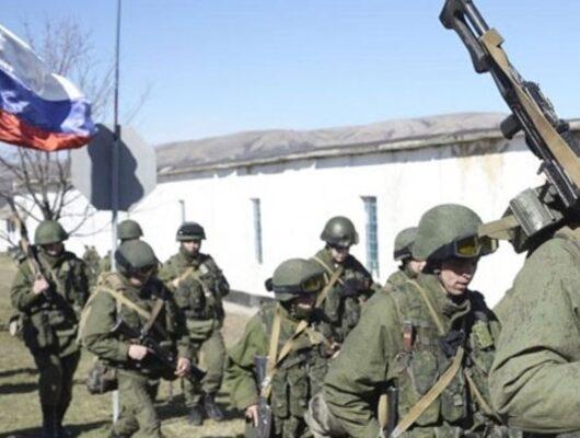 Rusya'dan 'Afrin'den çekiliyorlar' haberlerine yalanlama geldi