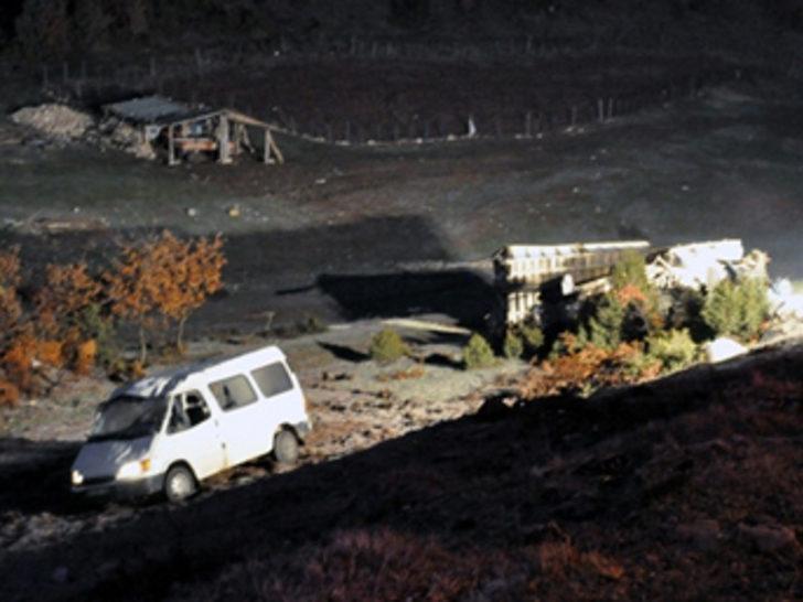 Kütahya'da kaza: 2 asker şehit