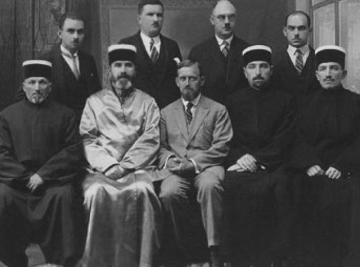 Yahudilerin asıl kökeni Türk mü?