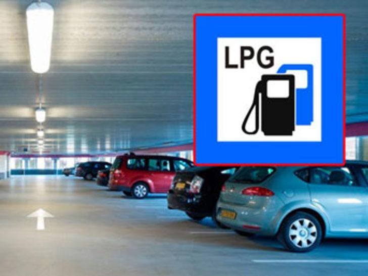 LPG'li araçlara müjde!