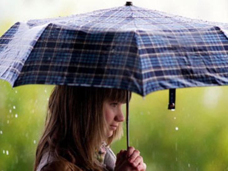 Ankara ve İstanbul için yağış uyarısı
