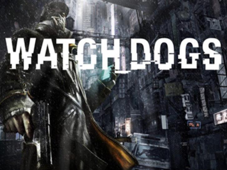 Watch Dogs'u bir de Türkçe dinleyin