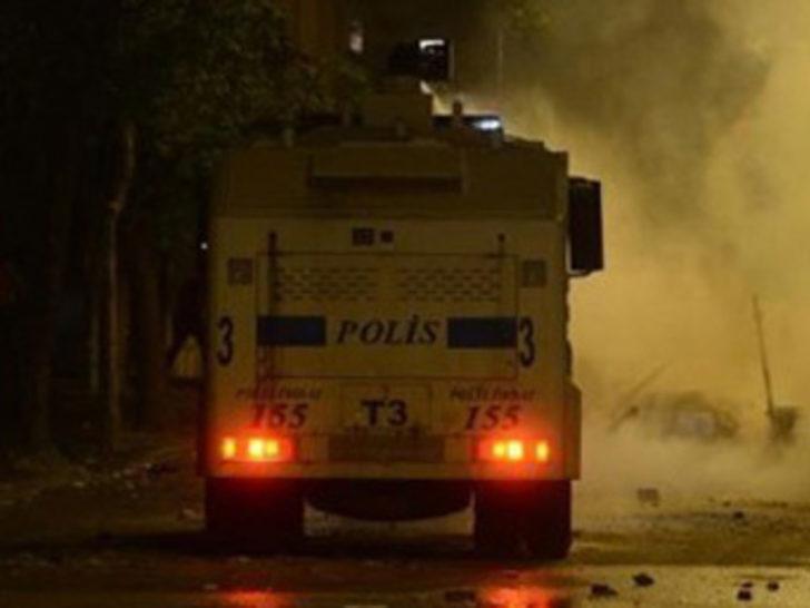 Taciz mağduru Gezi eylemcisinden suç duyurusu