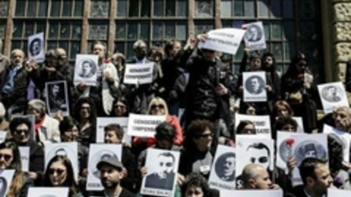 Robert Fisk: Haydarpaşa'da anma yapan cesur Türkler - Dünya