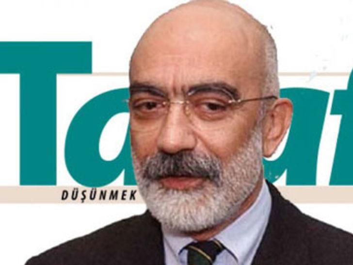 Taraf Gazetesi'nde şok istifalar