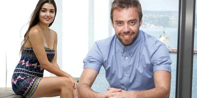 Hande Erçel ve Murat Dalkılıç aşkı belgelendi!