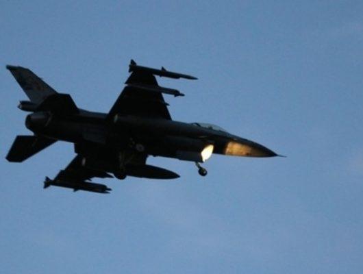 Afrin operasyonu başladı! Sınırda son dakika gelişmeleri (Zeytin Dalı Harekatı)