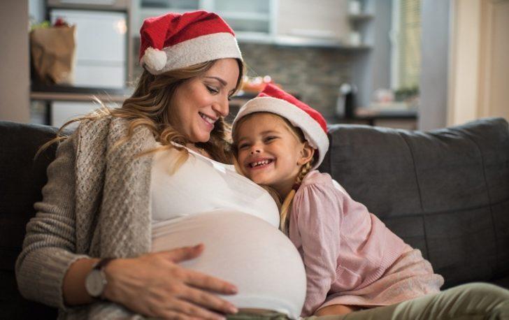 Kış hamilelerine 12 altın tavsiye