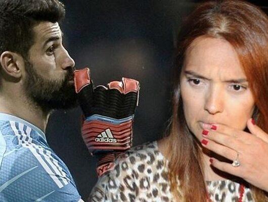 Demet Akalın'ın Volkan Demirel'in kızına yaptığı yorum sosyal medyayı ayağa kaldırdı