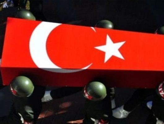 Bitlis'ten son dakika acı haber: 5 şehit