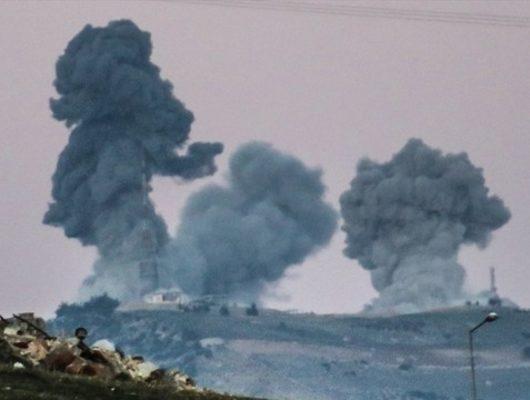 Afrin operasyonunda son durum! İşte Zeytin Dalı Harekâtında son dakika yaşananlar