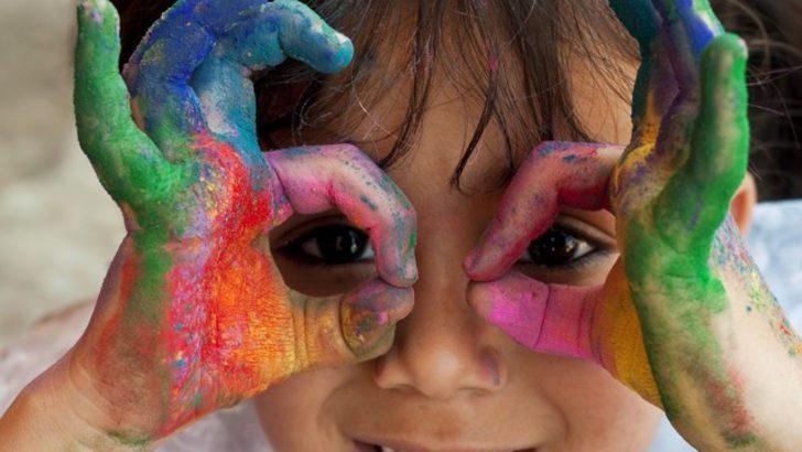 Çocuklarınız sağlıklı gözler ile başarıyı yakalasın