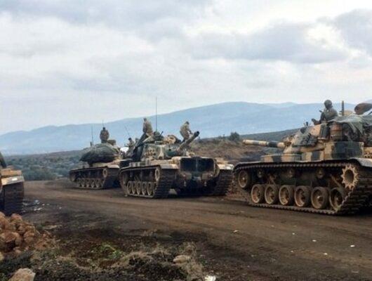 Afrin'de son durum! Zeytin Dalı Harekâtında son dakika gelişmeler yaşanıyor