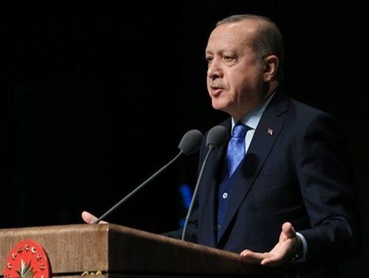 Son dakika! Erdoğan'dan ABD'ye sert Afrin yanıtı