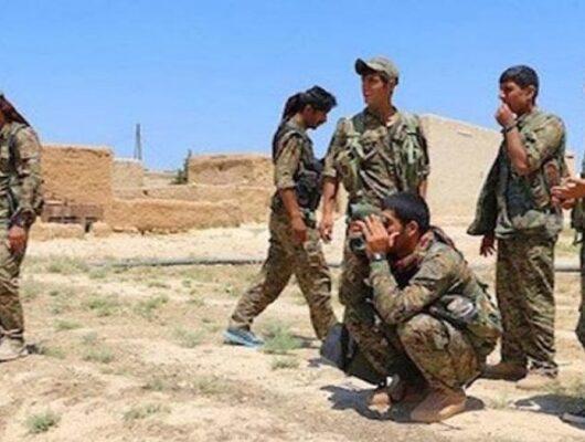 Afrin'de son durum! PYD/PKK'dan son dakika hamle