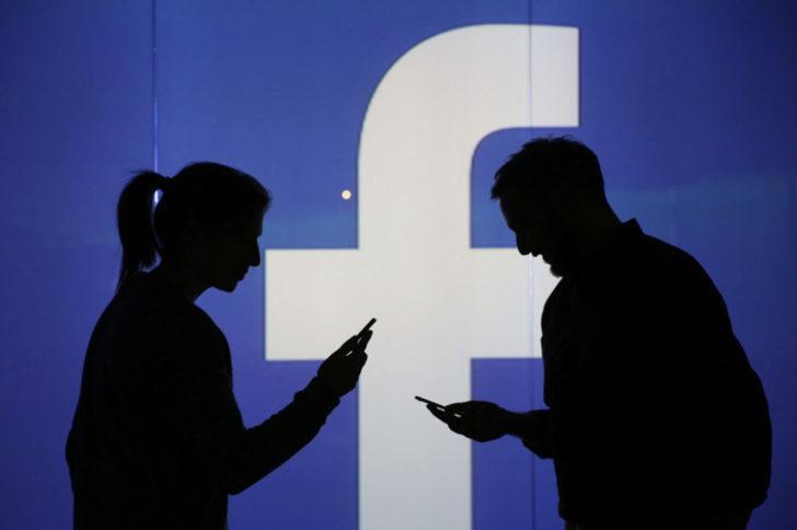 Facebook AR tabanlı ilk reklamları almaya başladı