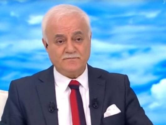 Nişanlı kızın sorusu Nihat Hatipoğlu'nu çaresiz bıraktı