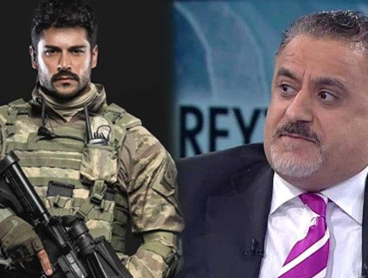 Erol Köse'den Burak Özçivit'e çok sert eleştiri