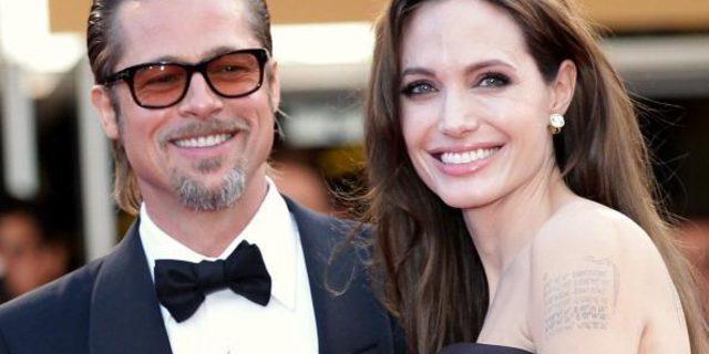 Angelina Jolie, Brad Pitt ile neden ayrıldıklarını açıkladı