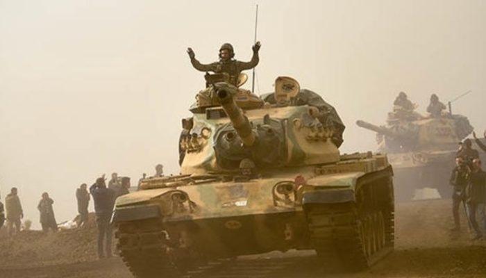 Sosyal medya devlerine Afrin ayarı!