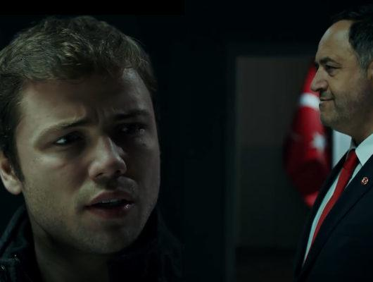 Söz dizisinde şok final! Yavuz'un babası Agah Türk ajanı çıktı
