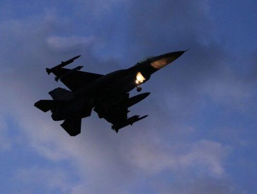 Afrin'de Türk pilot imkânsızı başardı!