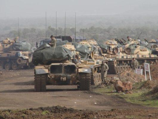 The Guardian: ABD için felaket! Suriye'de oyunun sonuna yaklaşıldı