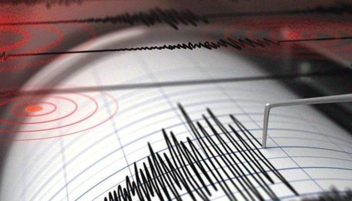 Son dakika! Alaska'da 8.2 büyüklüğünde deprem: Tsunami alarmı verildi