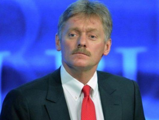 Son dakika! Kremlin'den Rusya'yı ihanetle suçlayan Kürtler hakkında açıklama