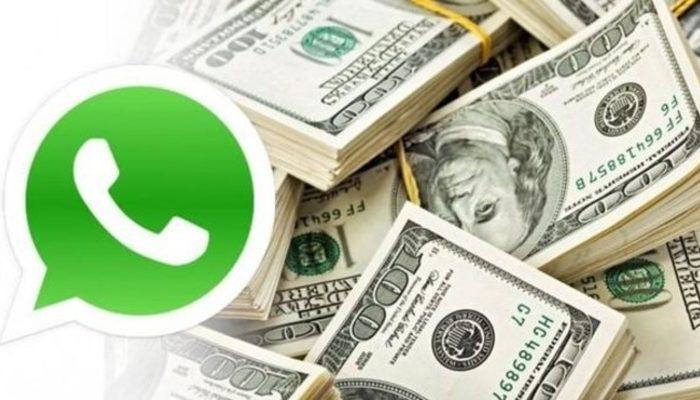 Whatsapp ücretli mi oluyor? Tuzağa dikkat