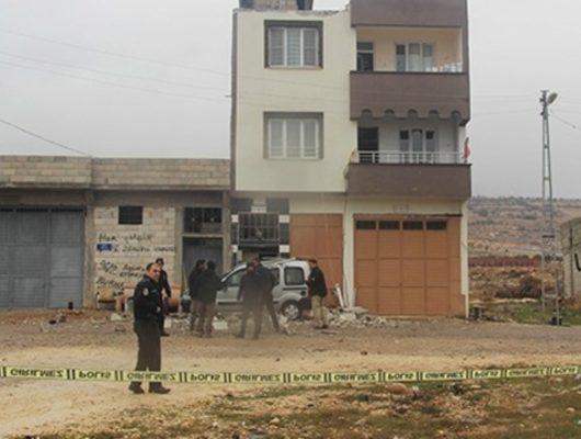 Kilis'ten sonra Reyhanlı ve Hassa'ya da roketli saldırı