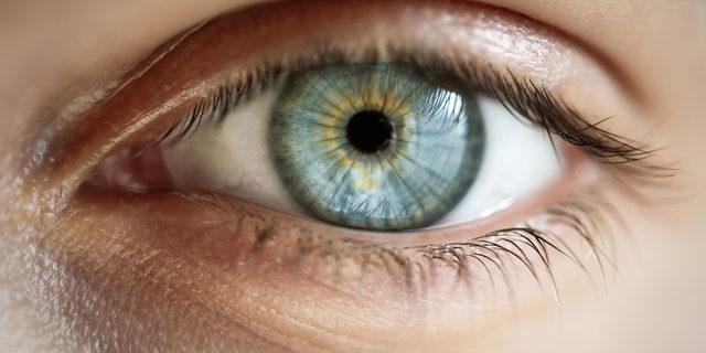Biz şok! Göz renginizi yiyeceklerinizle değiştirebilirsiniz