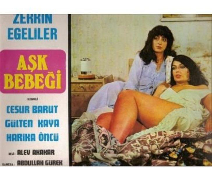 Zerrin Doğan Yeşilçam Pornosu  Türk Amatör Porno Türk