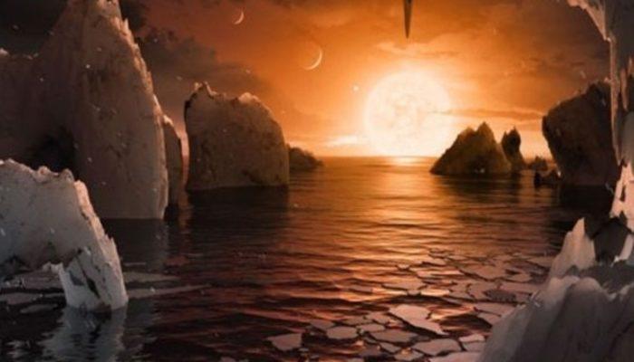 Güneş sisteminin dışında yaşanabilir iki gezegen keşfedildi