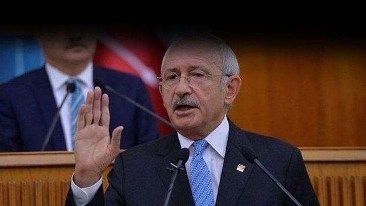 Ömer Faruk Eminağaoğlu CHP Genel Başkanlığına adaylığını açıkladı