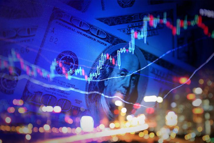 Borsa 97.000 puan seviyesinden açıldı