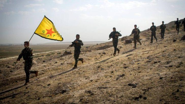 Afrin'de korkunç tuzak deşifre oldu!